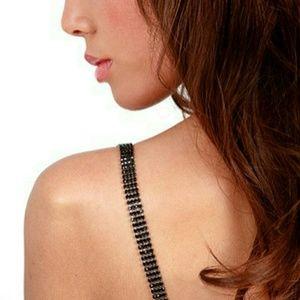 Brazilian bra straps